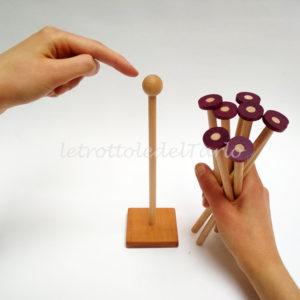 rompicapo bilancia tarlo
